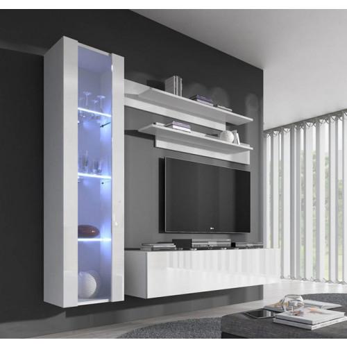 conjunto meubles nerea blanco g2