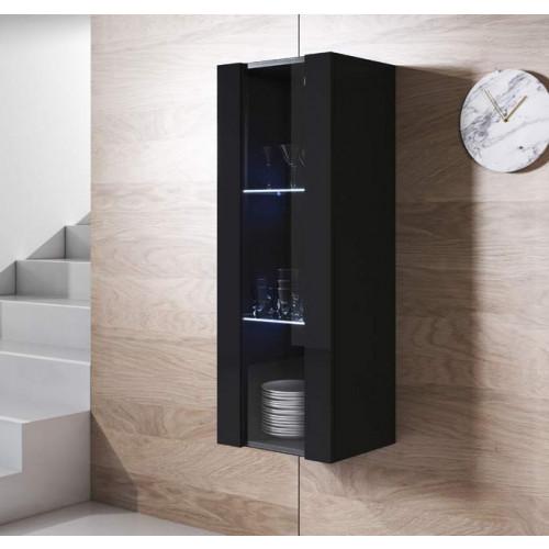 vitrina-colgante-leiko-v2-40x126cm-negro-negro