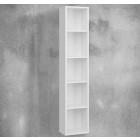 armario colgante marc v35x175 blanco
