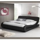 cama piccione negra