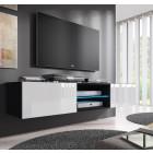 mobile tv tenon nero bianco