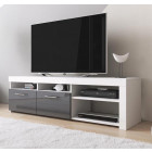 tv-meubel-clio-wit-grijs